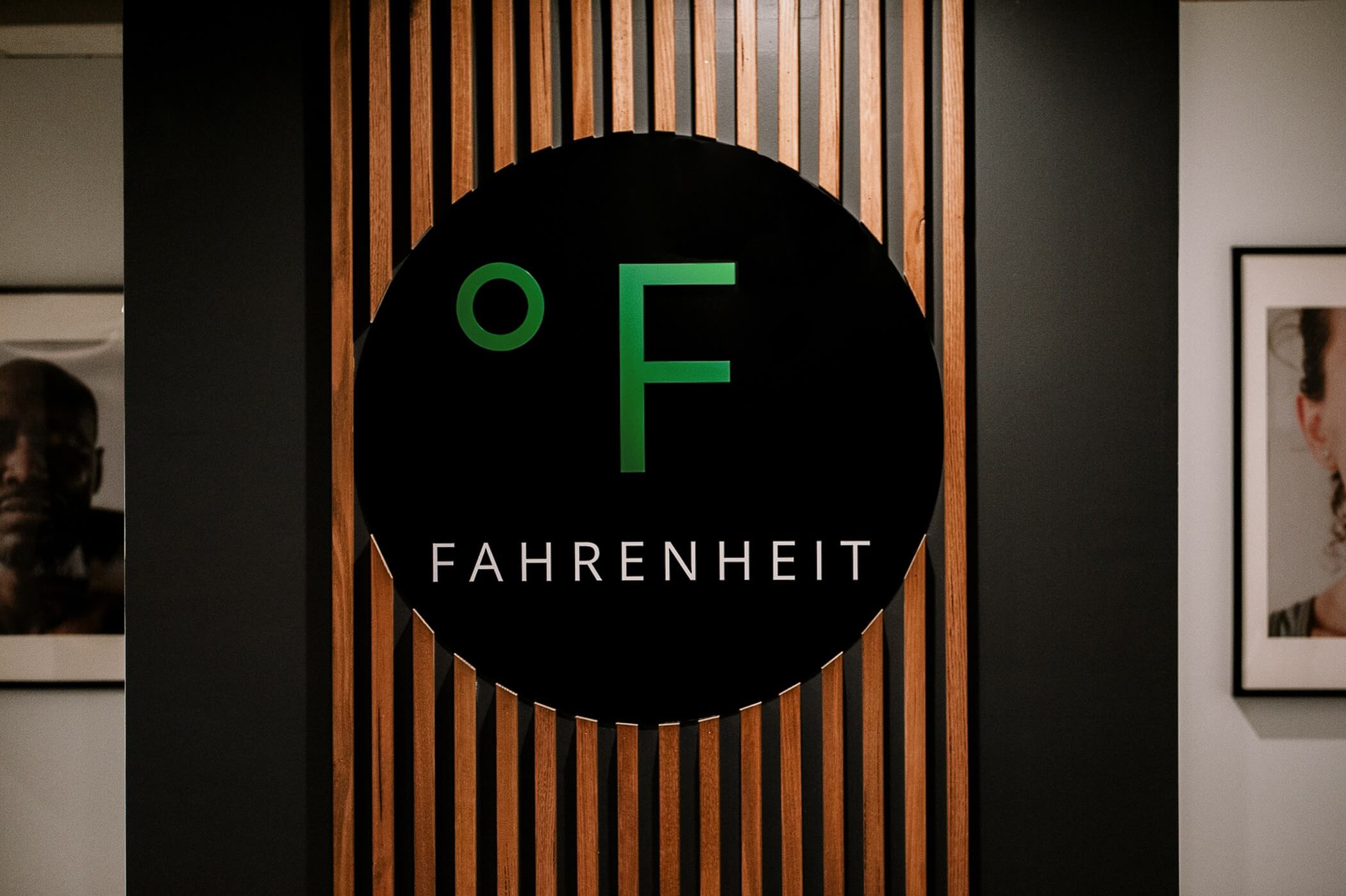 An Important Announcement From Fahrenheit